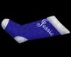 [W]Blue Stocking Jessie