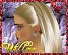 WF>Ash Blond Aisha
