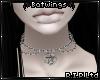 ℬ Penta Necklace