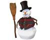 Snowman Texture Contest
