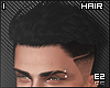 Ez| Billy's Hair  #1