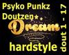 Psyko Punkz Doutzen