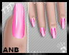[TFD]ANB Nails PP