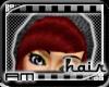 [AM] Nozomi Red Hair