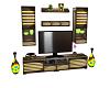 Dino Tv Stand