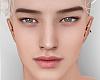 ✔ Carl Mesh Head