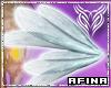 Glacier Fairy Wings