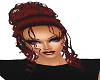 Red Kamryn Hairstyle