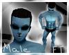 (M) Blue Fur [FT]