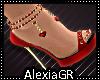 [A] Valentine Heels