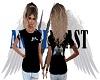 ANGELBEST Black T RLL