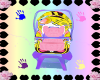 SM INFANT SEAT SP BOB V2