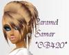 Caramel Samar