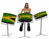 Jamaican Steel Drums
