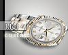 Mel*Carlo Wed. Watch Cst