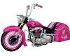 barbie motorcycle