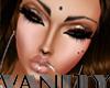 {V}Indian Bindi/Mole