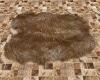 PentHouse Fur Rug