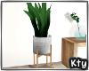 Modern Plant 2 - IMVU