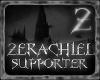 *Z* 10K Support Sticker