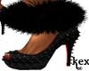 [KEX] Req [L] Fur Ankle