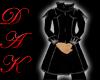 Dedicated Coat