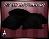 [aev] Cuddle pillow