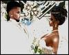 Mr & Mrs JWill Wedding