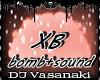 = Dj Bomb Effect+Sound