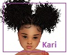 Kids Braids 2 Afro puffs
