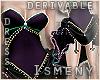 [Is] Cabaret Dress Full