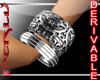 (PX)Drv Wristband [L]