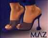 G. MLZ Blue Heels