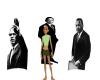 Black History Background