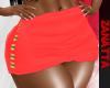 DZ Caclio Skirt XXL