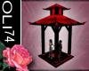 [OD] Red Sun Pagoda