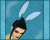 Air PJ Bunny Ears