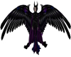 Malificent Collec Wings