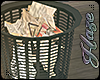 [IH] Waste Basket