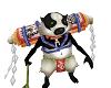 Pandra the Panda Sage