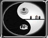 Yin Yang Wall Shelf