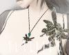 fairy necklace ☆