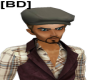 [BD] Male hat 4