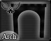 [Alu] Black arch