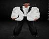 SS w&b Full suit