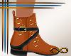 [CFD]f15 Pumpkin Boots
