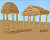{T} Ancient Temple Ctwlk