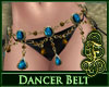 Dancer Belt Topaz