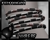 Styling Goth Bracelet R