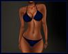 *N* Bikini * Navy